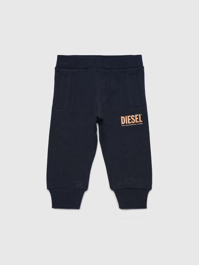 Diesel - PSONNYB, Dark Blue - Pants - Image 1