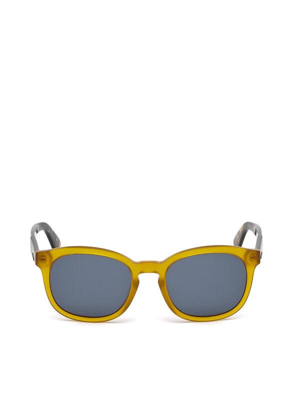 DM0190, Yellow - Sunglasses