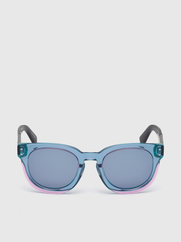 DL0230, Azure - Sunglasses