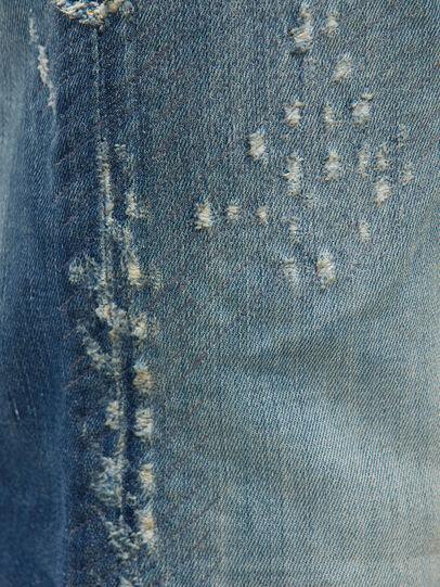 Diesel - KROOLEY JoggJeans® 009NK, Medium blue - Jeans - Image 5
