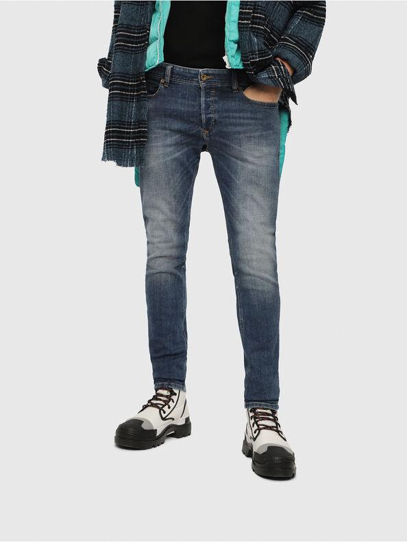 Sleenker 082AB,  - Jeans