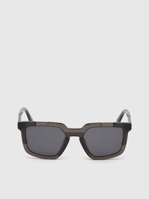 DL0271, Black - Sunglasses