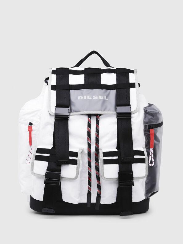 M-CAGE BACK,  - Backpacks