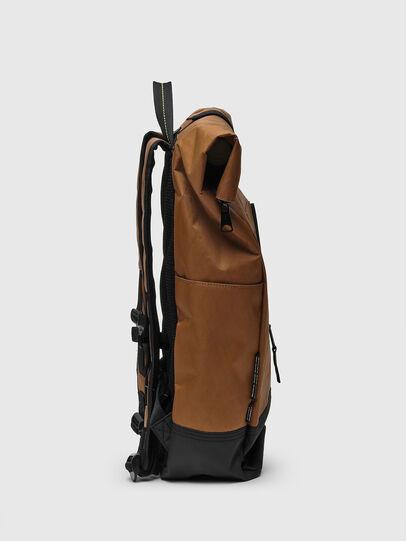 Diesel - SHINOBI, Light Brown - Backpacks - Image 3