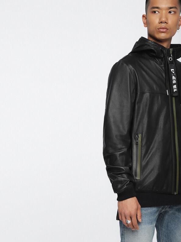 L-TECH,  - Leather jackets