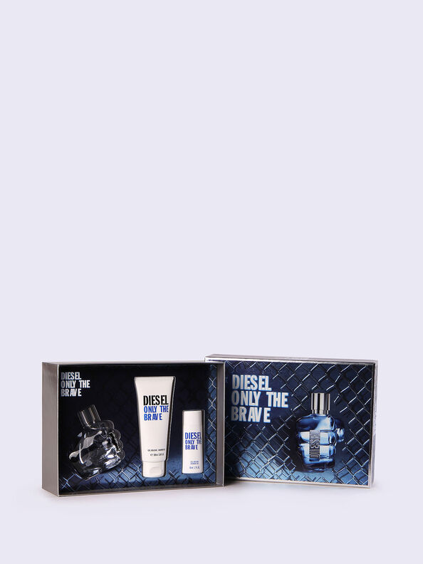 ONLY THE BRAVE 50ML GIFT SET,  - Only The Brave