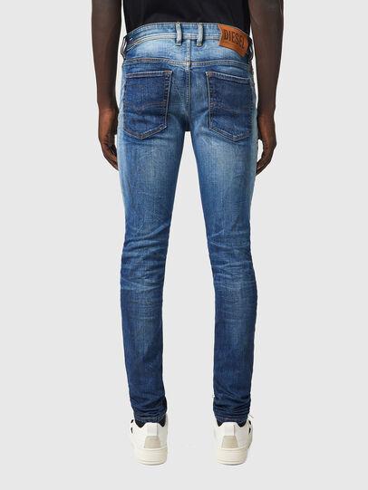 Diesel - Sleenker 069XC, Medium blue - Jeans - Image 2