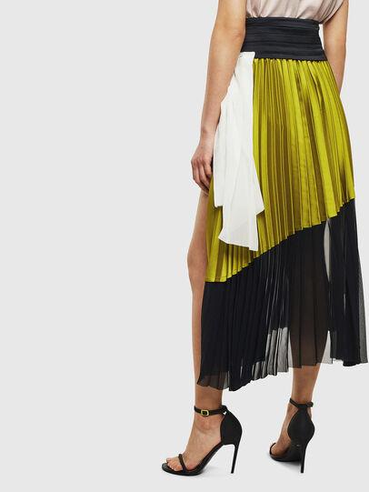 Diesel - O-ESCY,  - Skirts - Image 2
