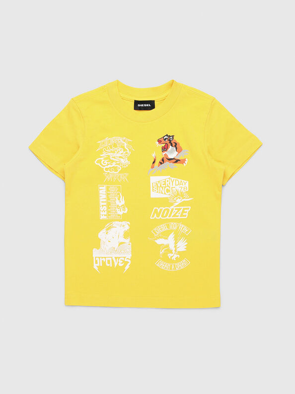 TUCSEB-R,  - T-shirts and Tops