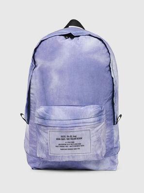 BAPAK, Lilac - Backpacks