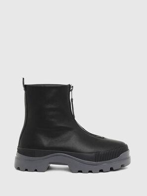 H-VAIONT CHZ, Black - Boots