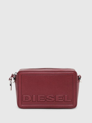 ROSA' P, Bordeaux - Crossbody Bags