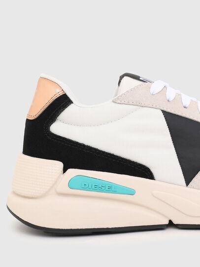Diesel - S-SERENDIPITY F W, Pink/Black - Sneakers - Image 4