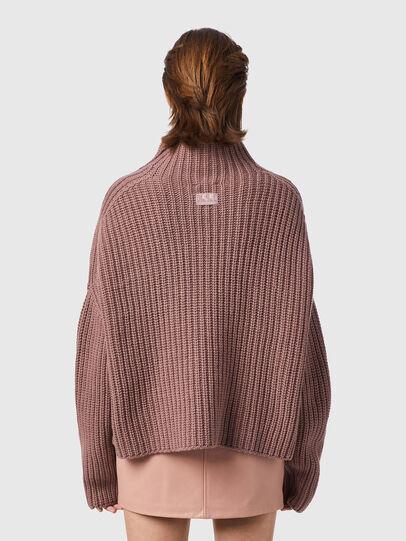 Diesel - M-DAYTON, Pink - Knitwear - Image 2