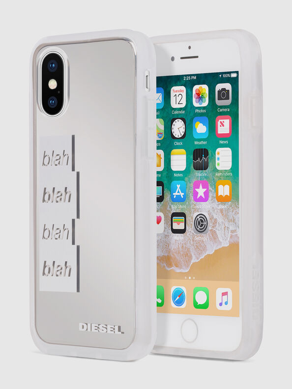 BLAH BLAH BLAH IPHONE X CASE,  - Cases