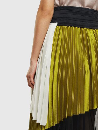 Diesel - O-ESCY,  - Skirts - Image 5