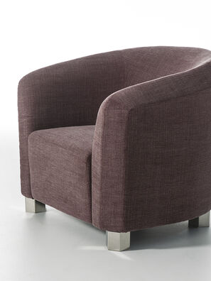 DECOFUTURA - SETTEE, Multicolor  - Furniture