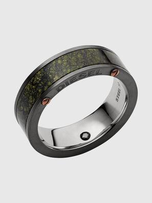 DX1207, Black - Rings