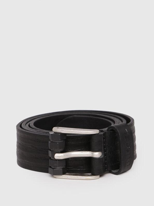 B-BOLT,  - Belts