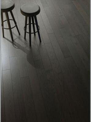 WASHED BLACK, Multicolor  - Flooring