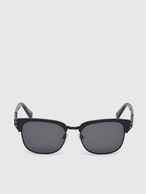 DL0235, Black - Sunglasses