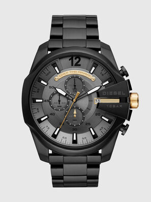 DZ4479, Black - Timeframes