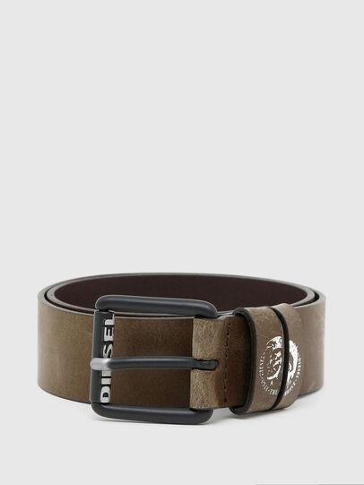 Diesel - BLAMON, Brown - Belts - Image 1