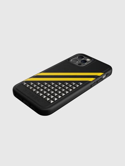 Diesel - 44285, Black/Yellow - Cases - Image 4