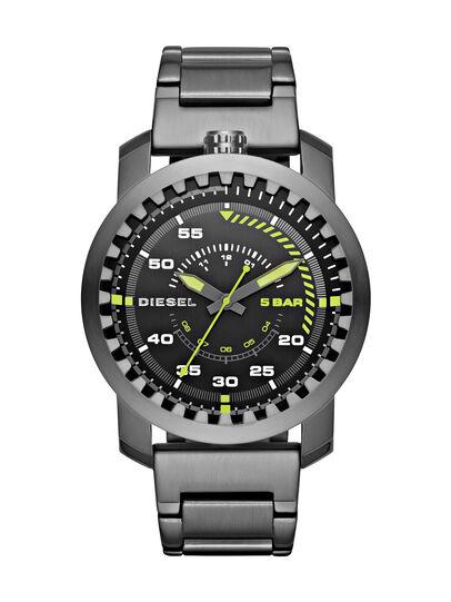 Diesel - DZ1751, Silver - Timeframes - Image 1