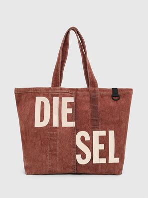 GRANYTO SHOPPER M, Orange - Shopping and Shoulder Bags