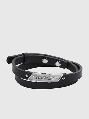 BRACELET DX1034, Black - Bracelets
