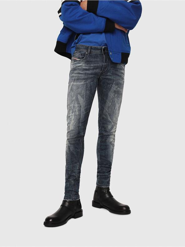 Sleenker 069DH,  - Jeans