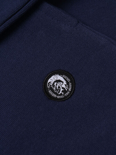 Diesel - PWOLLY, Dark Blue - Pants - Image 3