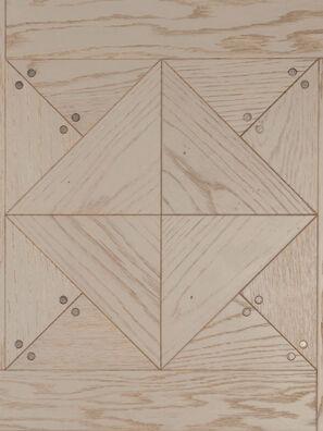 STUD GREY, Multicolor  - Flooring