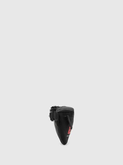 Diesel - SUSE BELT, Black - Bags - Image 3