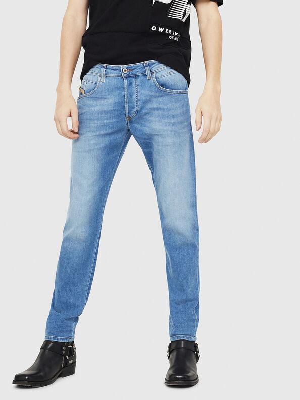 D-Bazer 087AQ,  - Jeans