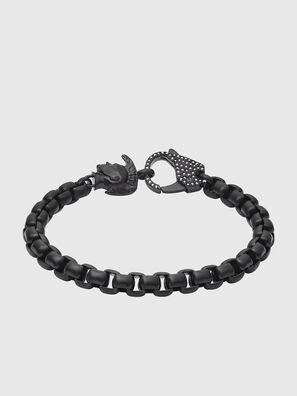 DX1159, Black - Bracelets