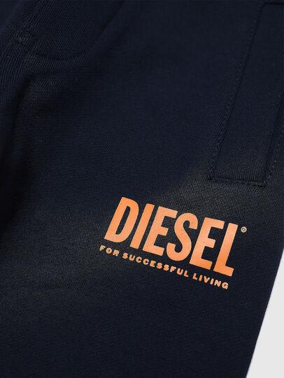 Diesel - PSONNYB, Dark Blue - Pants - Image 3