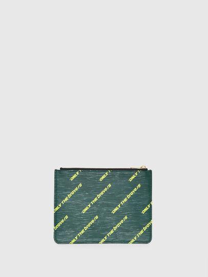 Diesel - LUSI, Black/Green - Bijoux and Gadgets - Image 2
