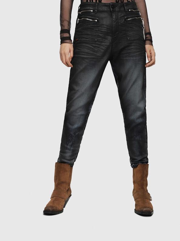 D-Eifault JoggJeans 086AZ,  - Jeans