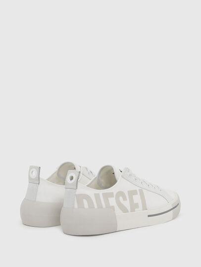 Diesel - S-DESE LOW CUT, White - Sneakers - Image 3