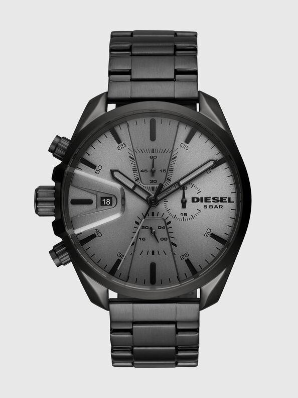 DZ4484,  - Timeframes
