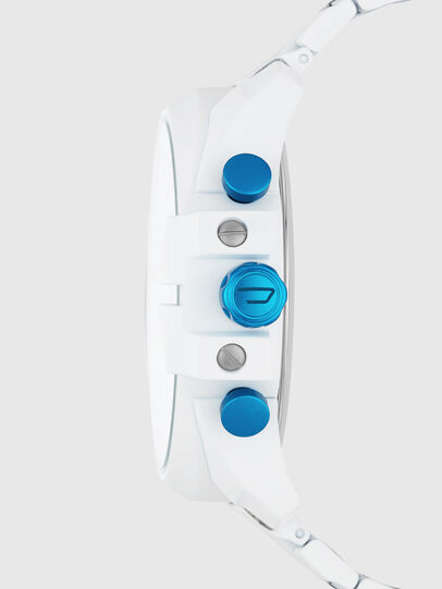 Diesel - DZ4502, White/Blue - Timeframes - Image 2