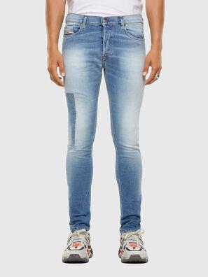 Tepphar 009FJ, Light Blue - Jeans