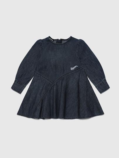 Diesel - DARLAB, Dark Blue - Dresses - Image 1