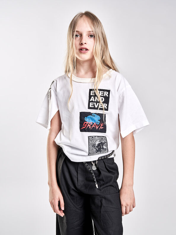 TJACKY,  - T-shirts and Tops