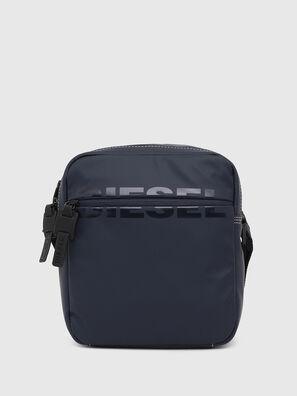 DOUBLECROSS, Blue - Crossbody Bags