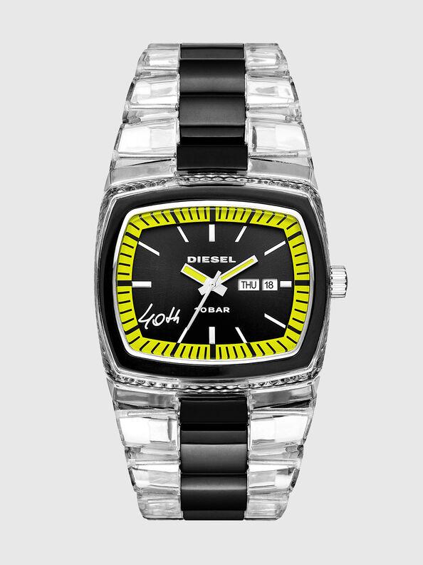 DZ1879,  - Timeframes