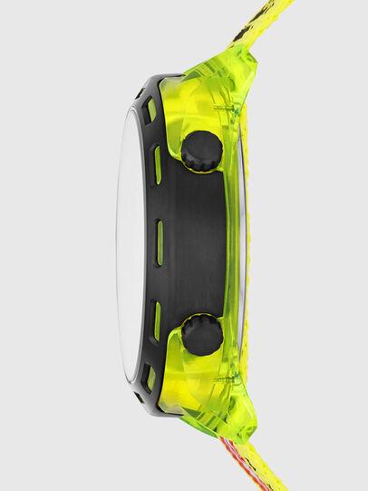 Diesel - DZ1895, Yellow Fluo - Timeframes - Image 3