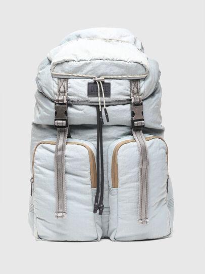 Diesel - THAI TP, Azure - Backpacks - Image 1